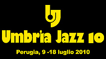 Umbria Jazz website