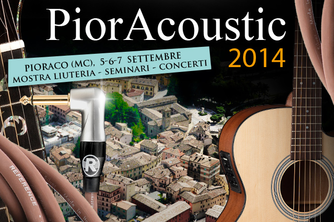 PiorAcoustic 2014