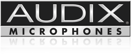 Audix Microphones official website