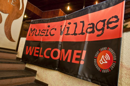 "Sfoglia l'album ""Music Village Winter"" su Facebook..."