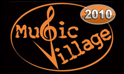 Music Village official website