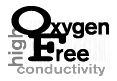 OXYGEN FREE - High Conductivity