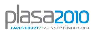 The Plasa 2010 Official website...