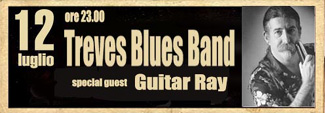 Vai al sito ufficiale Treves Blues Band...