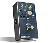 SOURCE AUDIO Programmable EQ - leggi la scheda completa...